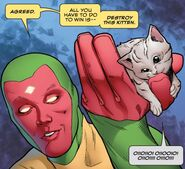 Ada (Earth-616) and Vision (Earth-616) from Avengers A.I. Vol 1 6 0001