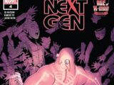 Age of X-Man: Nextgen Vol 1 4