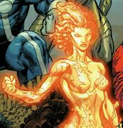 Amara Aquilla (Earth-616) from X-Men Gold Vol 2 1 001