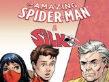 Amazing Spider-Man & Silk: The Spider(fly) Effect Infinite Comic Vol 1 3