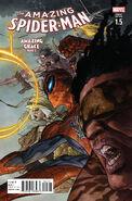 Amazing Spider-Man Vol 4 1.5 Bianchi Variant