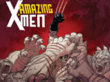 Amazing X-Men Vol 2 8