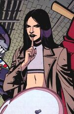 Angel Dust (Earth-616) from Morlocks Vol 1 1