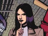 Angel Dust (Christina) (Earth-616)