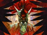 Aldrif Odinsdottir (Maa-616)