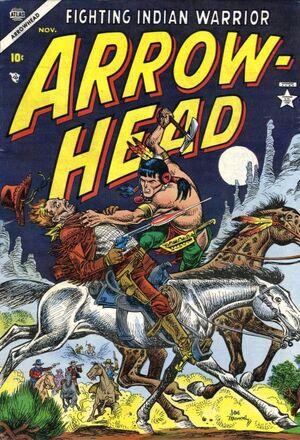 Arrowhead Vol 1 4