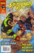 Astonishing Spider-Man Vol 1 81
