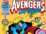 Avengers: Unplugged Vol 1 5