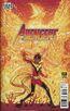 Avengers Vol 1 674 Phoenix Variant