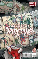 Avenging Spider-Man Vol 1 15.1