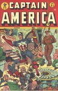 Captain America Comics Vol 1 51