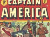 Captain America Comics Vol 1 51