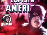 Captain America Vol 1 603