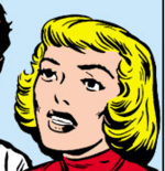 Cathy (Earth-616) from Amazing Adventures Vol 1 3 001