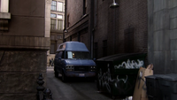 Daisy Johnson's Van (Earth-199999)