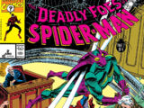 Deadly Foes of Spider-Man Vol 1 2