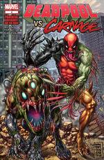 Deadpool vs. Carnage Vol 1 4