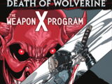 Death of Wolverine: The Weapon X Program Vol 1 5