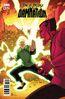 Doctor Strange Damnation Vol 1 4 Lim Variant