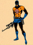 Edward Forsyth (Earth-616) from Marvel Legacy the 1960'S Handbook 0001
