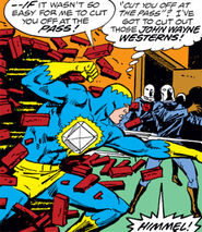Elton Morrow (Earth-616) from Marvel Premiere Vol 1 29 0001