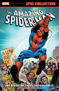 Epic Collection Vol 1 Amazing Spider-Man 5