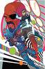 Fury S.H.I.E.L.D. 50th Anniversary Vol 1 1 Ward Variant Textless