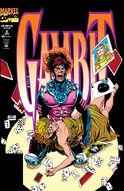 Gambit Vol 1 2