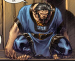 Henry McCoy (Earth-311) from Marvel 1602 Vol 1 2 0001
