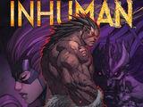 Inhuman Vol 1 3