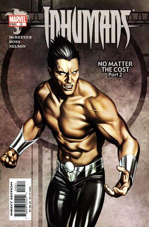 Inhumans Vol 4 10