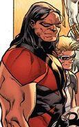 James Proudstar (Earth-616) from Avengers vs. X-Men Vol 1 11