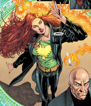 Jean Grey (Earth-616) from New X-Men Vol 1 133 0001