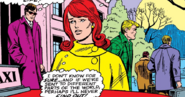 Jean Grey and Scott Summers (Earth-616) from X-Men Vol 1 46 0001