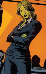 Jennifer Walters (Earth-71800) from Marvel 75th Anniversary Celebration Vol 1 1 0001