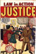 Justice Comics Vol 1 6