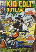 Kid Colt Outlaw Vol 1 141