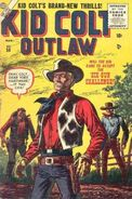 Kid Colt Outlaw Vol 1 58