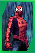 Last Stand Spider-Man (Peter Parker) from Spider-Man Unlimited (video game) 001