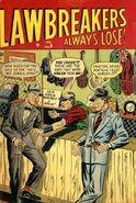 Lawbreakers Always Lose Vol 1 6