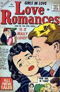 Love Romances Vol 1 74
