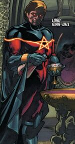 Mar-Vell (Earth-10011) from Thanos- Imperative Vol 1 1 0002