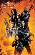 Marvel's Agents of S.H.I.E.L.D. poster 006