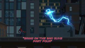 Marvel's Spider-Man (animated series) Season 2 11 001