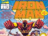 Marvel Action Hour, Featuring Iron Man Vol 1 1
