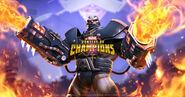 Marvel Contest of Champions v28.1 002