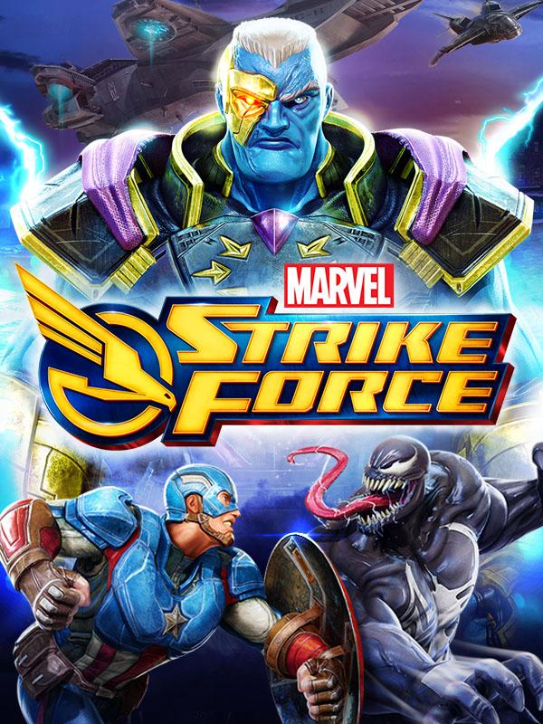 Marvel Strike Force | Marvel Database | FANDOM powered by Wikia