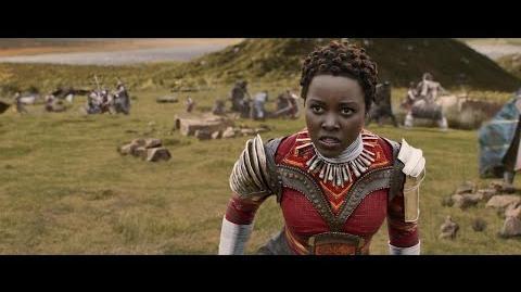 Marvel Studios' Black Panther - Entourage TV Spot