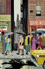 Marvel Team-Up Vol 4 3 Marvels 25th Variant Textless