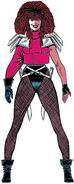 Mary Walker (Earth-616) from Official Handbook of the Marvel Universe Master Edition Vol 1 1 0002